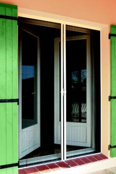 moustiquaires pour porte moustiquaires fen tres et portes catalogue stores et moustiquaire. Black Bedroom Furniture Sets. Home Design Ideas