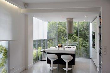 store d co enrouleur sur mesure. Black Bedroom Furniture Sets. Home Design Ideas
