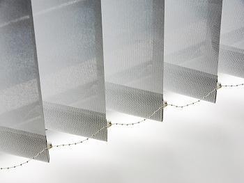 store tamisant bandes verticales