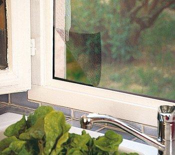 toile moustiquaire fenêtre