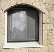 Moustiquaire sur mesure enroulable Fenêtre