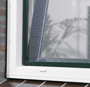 moustiquaire fenêtre cadre fixe
