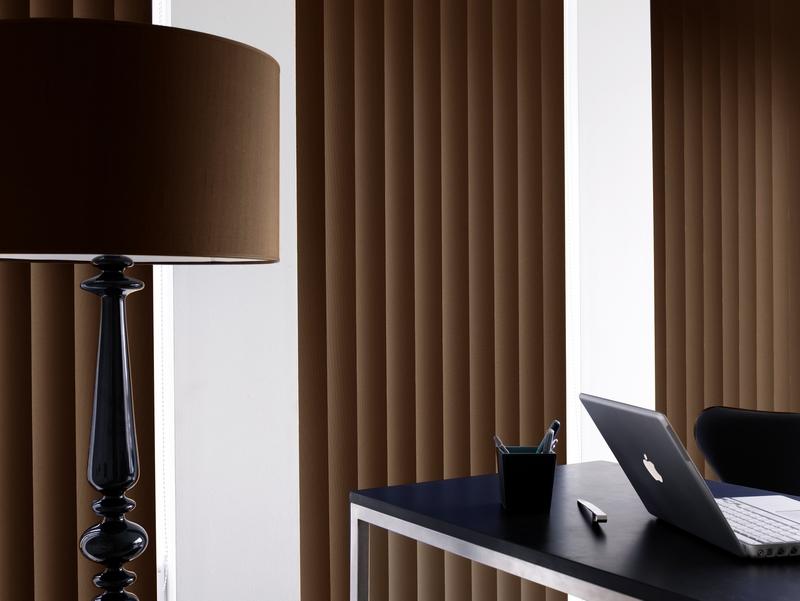 store occultant bandes verticales. Black Bedroom Furniture Sets. Home Design Ideas